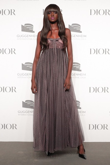 Dior Gig Pre Party 2018 Duckie Thot