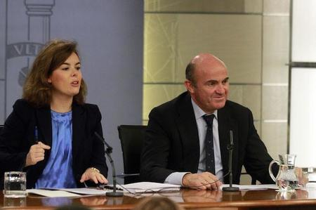 Presentado el anteproyecto de ley de restructuración bancaria: así liquidaremos bancos a partir de 2016