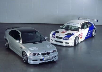 BMW M3 E46 2000