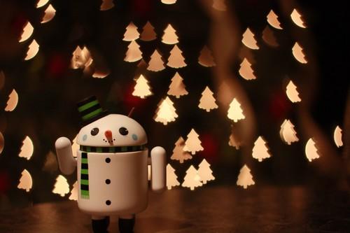 5 apps para llevar la Navidad en tu Android