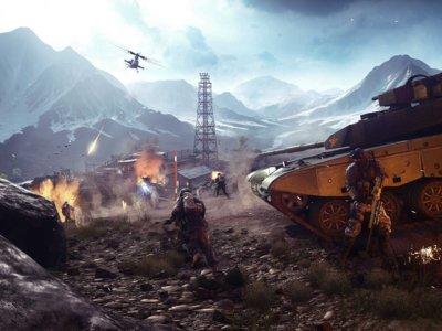 Esto es lo que necesitaría Battlefield 5 para conquistarme