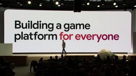 Google Stadia Plataforma Juegos Para Todos