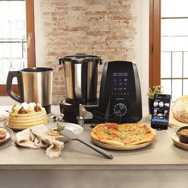 Black Friday 2020; se adelantan las ofertas y ya puedes comprar muy rebajados algunos de los mejores robots de cocina y aspiradores