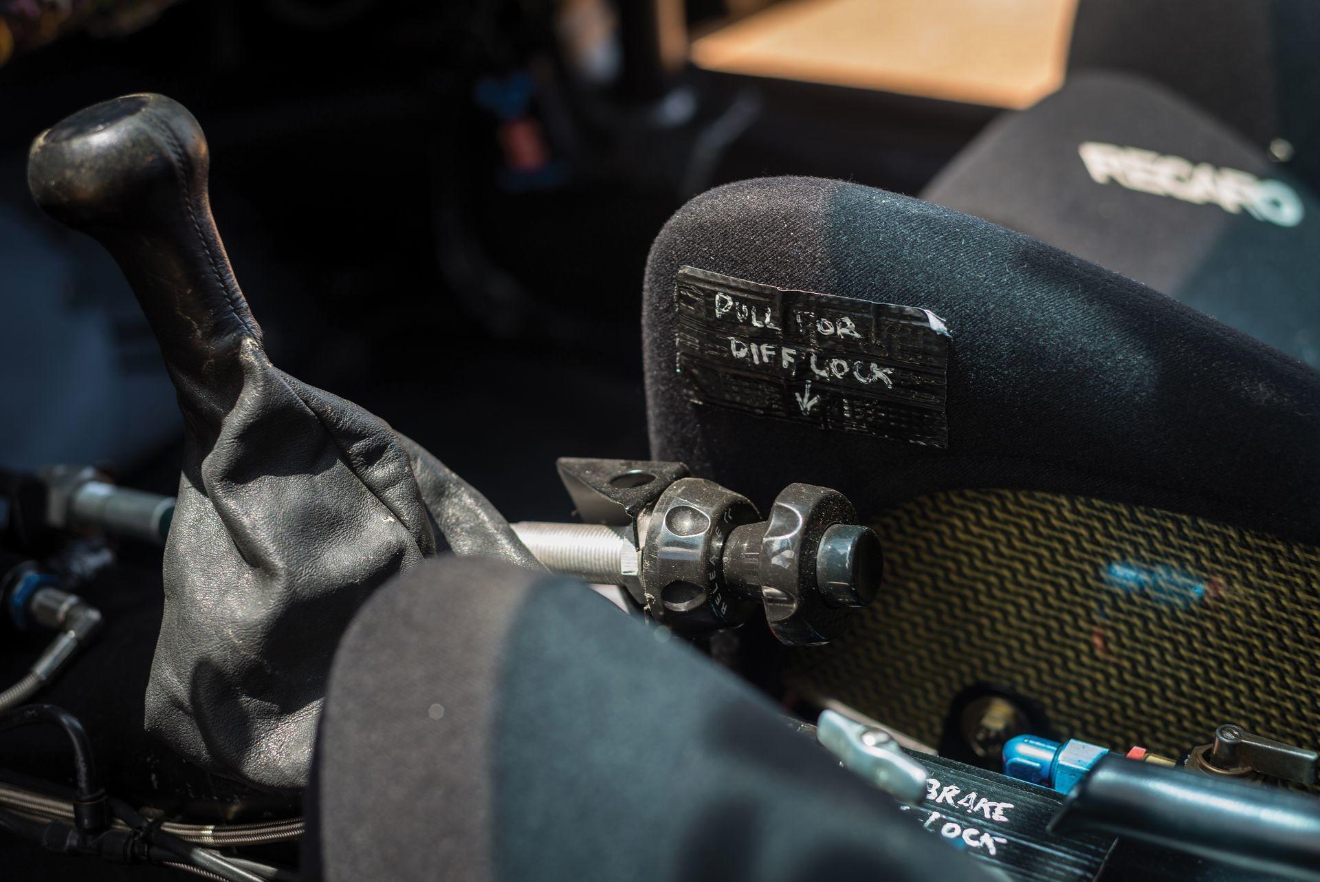 Foto de Porsche 959 Paris-Dakar (12/24)