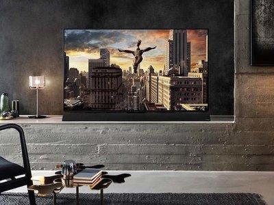 Calidad cinematográfica, la prioridad para 2018 de Panasonic con su gama de televisores OLED con soporte HDR10+