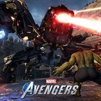 Las versiones de PS5 y Xbox Series X y S de Marvel's Avengers se retrasan hasta 2021