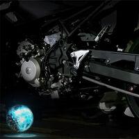 Kawasaki da pistas en este vídeo de por qué las motos híbridas deberían ser el siguiente gran paso del mercado