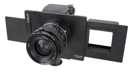 RhinoCam E-Mount, cómo hacer una foto de 250 megapíxeles con una Sony A7RII