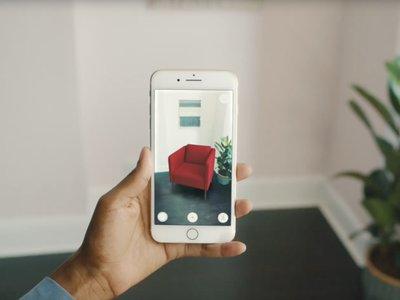 Apple estudia colocar un sensor 3D en las cámaras traseras del iPhone para 2019