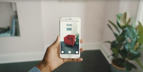 Las mejores 27 apps y juegos de realidad aumentada que ya puedes descargar con iOS 11