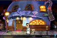 Novedades en 'Leisure Suit Larry in the Land of the Lounge Lizards: the 25th Aniversary Edition'. Y hasta 2013 nada