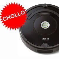 El robot aspirador Roomba 671 vuelve a ser un chollo en Amazon hasta la medianoche: cuesta 199 euros con 150 de descuento