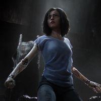 'Alita: Ángel de batalla' cobra vida en el sorprendente tráiler de la película de Robert Rodriguez y James Cameron