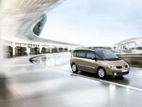 Renault Espace, edición especial 25 aniversario