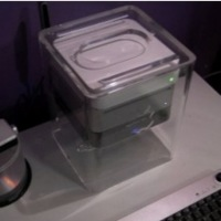 Imagen de la semana: Cube con corazón de Mac Mini