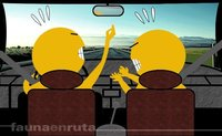 ¿Por qué nos peleamos dentro del coche?