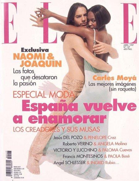 elle abril 1997