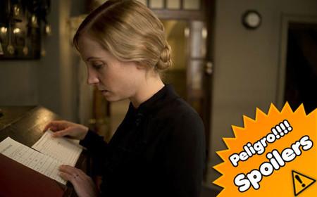'Downton Abbey' cierra una cuarta temporada con pocos sobresaltos