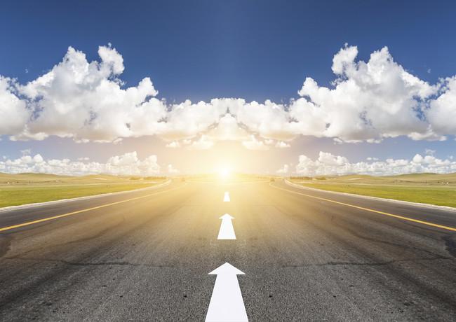 Camino a la Nube