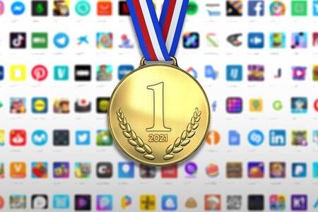 Las mejores apps Android de 2021... hasta ahora