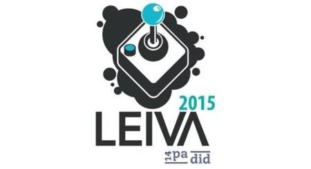 Prueba los juegos y aplicaciones desarrollados en LEIVA 2015.