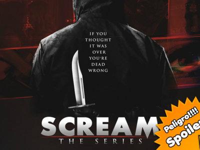 'Scream' no es un completo desastre