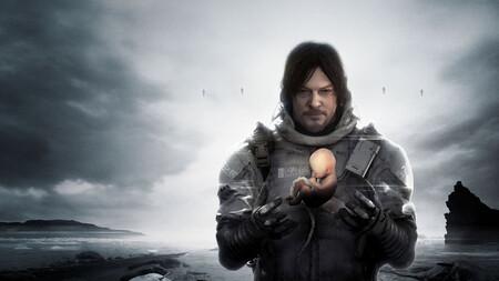Jugamos 'Death Stranding Director's Cut', la joya de Hideo Kojima regresa en 4K, modo widescreen y controles hápticos para PS5