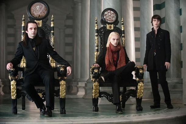 Foto de 'Luna nueva', nuevas imágenes de Bella y los Volturi (7/9)