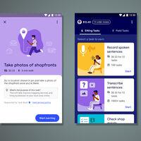 """Google prueba Task Mate: el """"Opinion Rewards"""" para ganar dinero completando tareas sencillas con el móvil"""