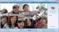 Windows Live Photo Gallery pronto incluirá reconocimiento de rostros