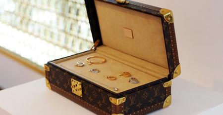 Neceser Lockit Louis Vuitton