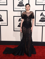 Jessie J: más transparencias