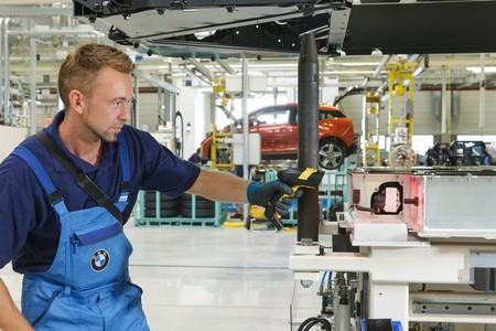 Tesla Motors y BMW, ¿tenemos romance a la vista?