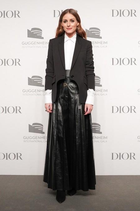 Dior Gig Pre Party 2018 Olivia Palermo