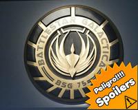 Battlestar Galactica prepara su adiós