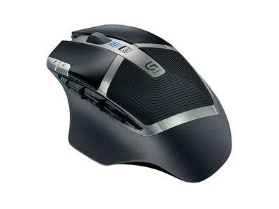 Logitech G602 el ratón gaming inalámbrico que buscabas, por sólo 49 euros en Amazon
