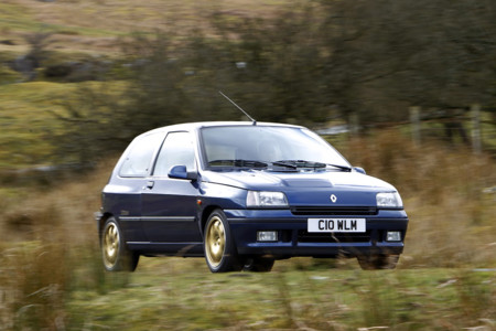 20 Clio Williams