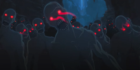 Witcher Anime Film