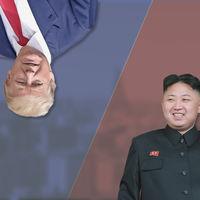 """Trump y el fin de """"la paciencia estratégica"""": qué implica su peligroso giro respecto a Corea del Norte"""