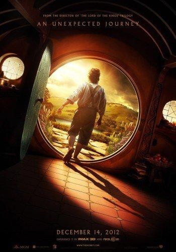 el-hobbit-un-inesperado-viaje-poster