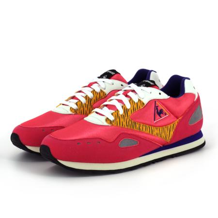 Colección sneakers Primavera-Verano 2014 de Le coq sportif