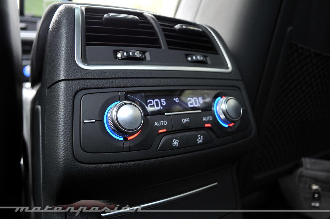 Foto de Audi A6 hybrid (prueba) (44/120)