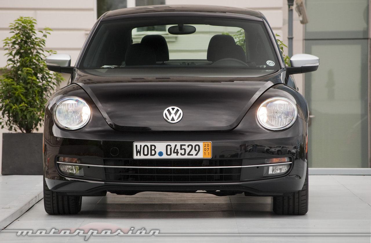 Foto de Volkswagen Beetle (presentación) (7/31)