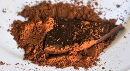 Cacao Rojo