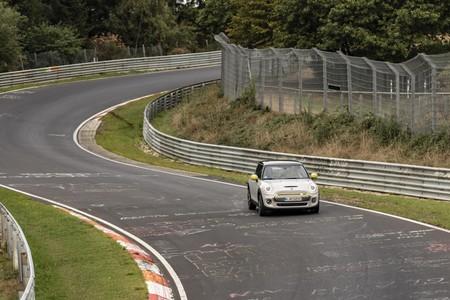 Mini Electric Nurburgring 3