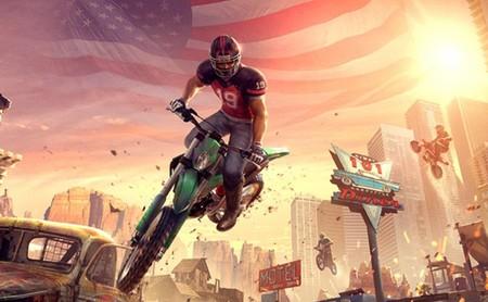 Trials Rising: Sixty-Six, un DLC que ayuda a paliar ligeramente un defecto del original (y con un bonito guiño al Trials HD)