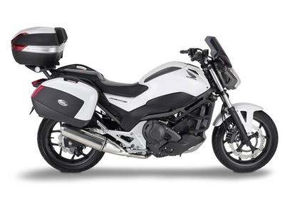 Accesorios GIVI para la Honda NC700S