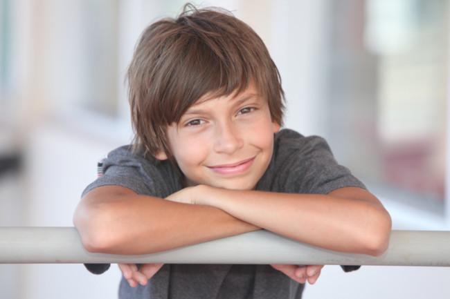 Chicos Adolescentes Fotografías e