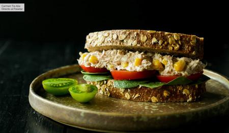 Tres Sandwiches Faciles Y Rapidos