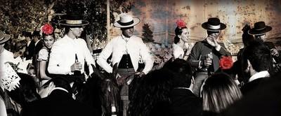 Renfe: ir desde Barcelona en AVE a la Feria de Abril de Sevilla o Córdoba con descuentos